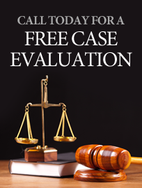 Free Case Evaluation